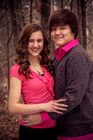 Katelyn & Cole